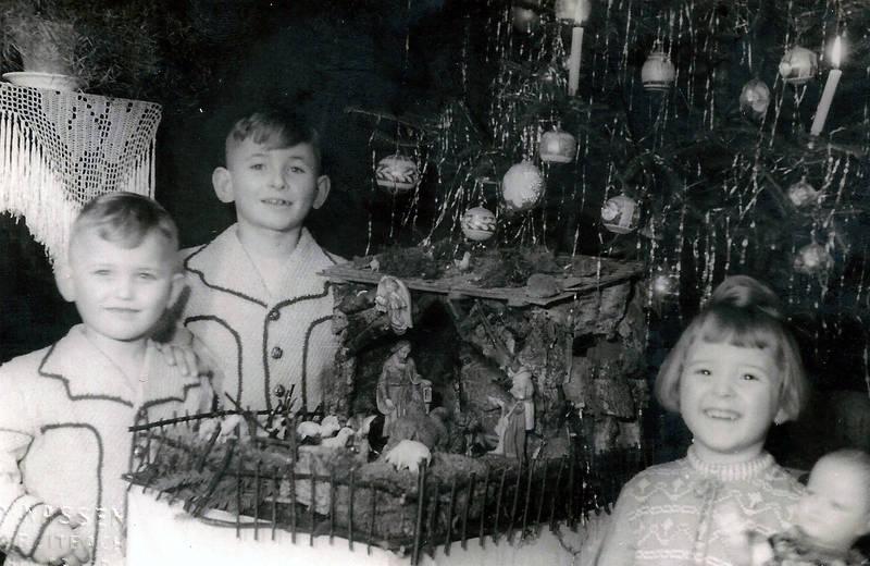Weihnachten 1940