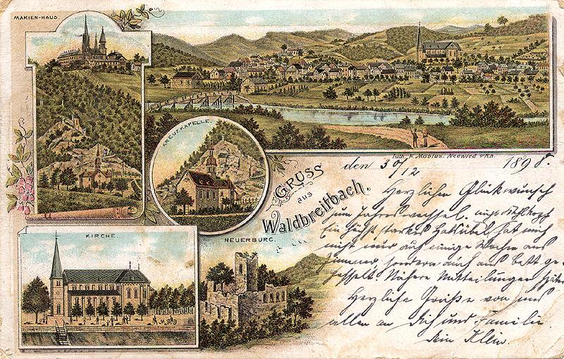 30. Dezember 1898