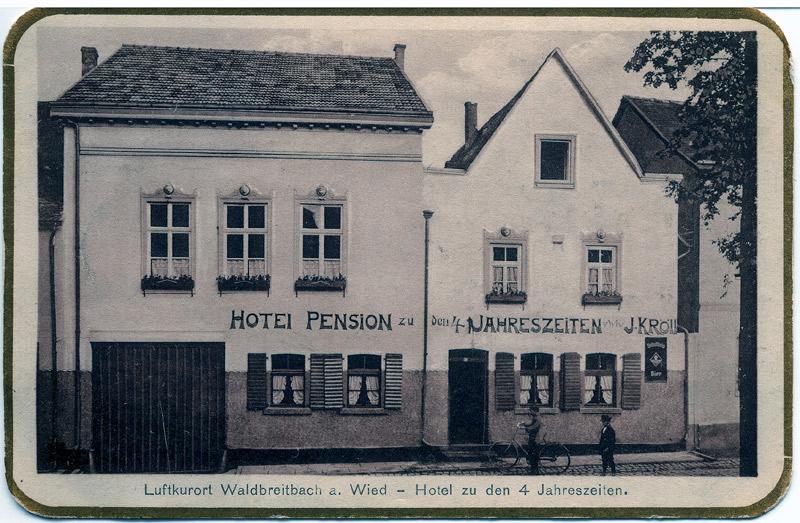 Vier Jahreszeiten 1927