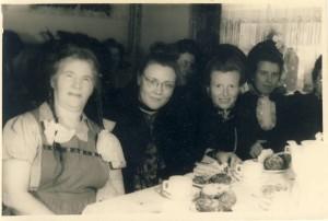 Bild vom Möhnedaach ca. 1950